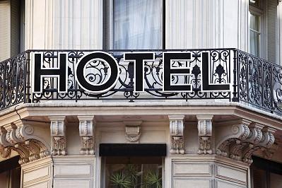 Tax Credit Hotel 2022